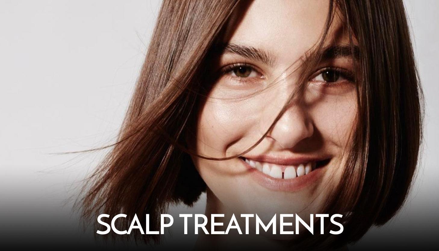 Scalp-treatments