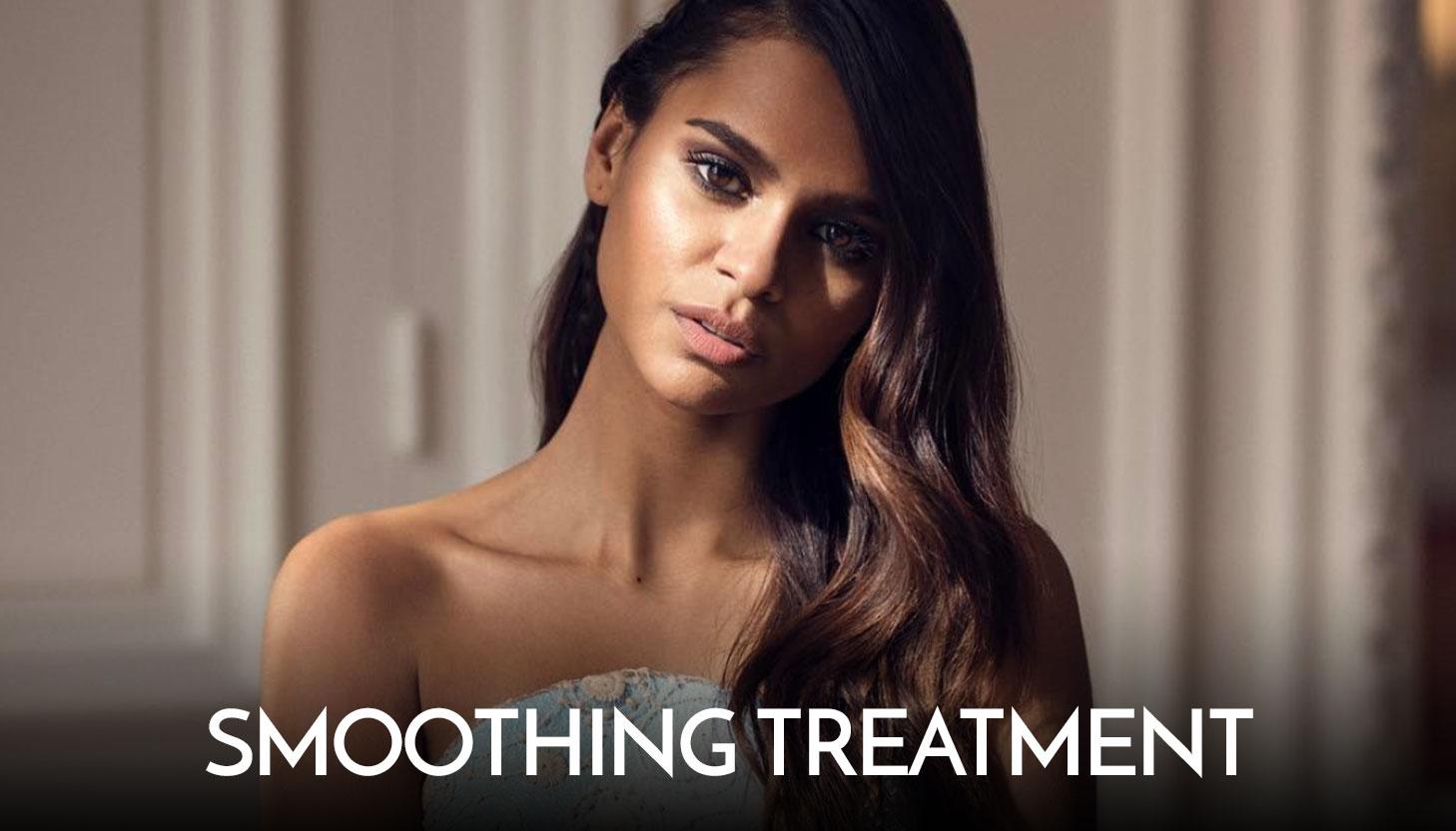smoothing-treatment