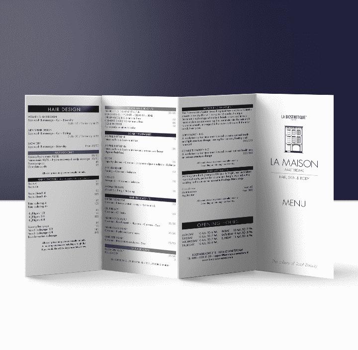lamaison menucard 3d kleiner 2